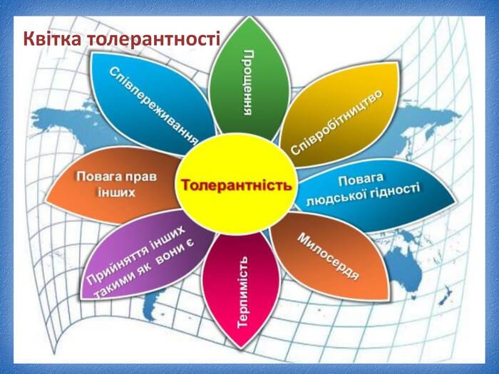 Запрошення: 24 травня у Чернівцях говоритимуть про культуру толерантності | Факти Чернівці